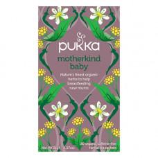Pukka - Økologisk Motherkind Baby Te