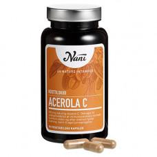 Nani - Acerola C-vitamin