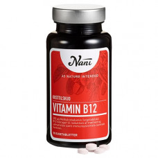 Nani - B12 vitamin