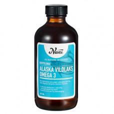 Nani - Flydende Alaska Vildlaks Omega 3