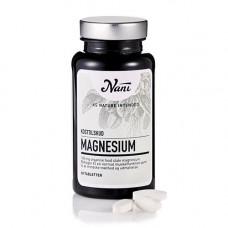 Nani - Magnesium Food State