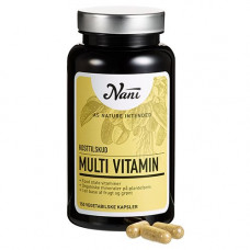 Nani - Multivitamin Food State