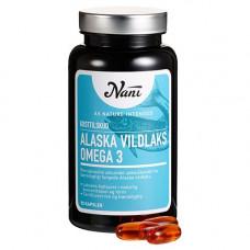 Nani - Alaska Vildlaks Omega 3