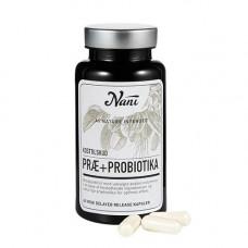 Nani - Præ + Probiotika