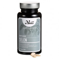 Nani - Selen Food State