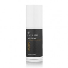 Naturativ Men´s Care - Anti-Aging Face-Cream