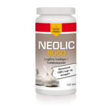 Mezina - Neolic 9000 100 Kapsler