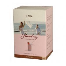NOKA - Jordbær Milkshake