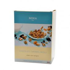 NOKA - Mysli med Chokolade & Karamel