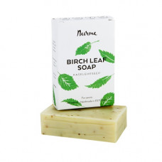Nurme - Birch Leaf Soap