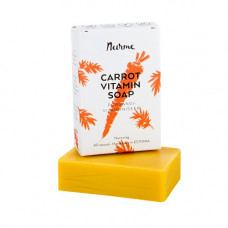 Nurme - Carrot-Vitamin Soap