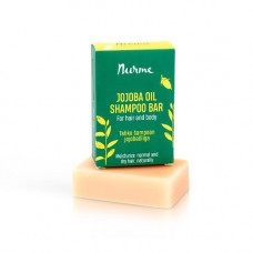 Nurme - Jojoba Oil Shampoo Bar For Hair & Body
