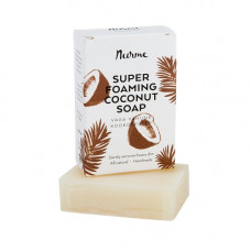 Nurme - Super Foaming Coconut Soap