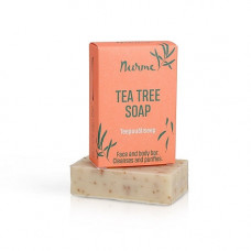 Nurme - Tea Tree Soap