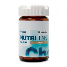 Mezina - NutriLenk Gold Marine 90 tabletter