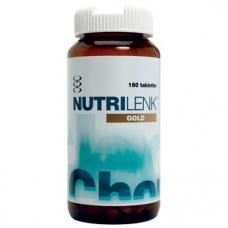 Mezina - NutriLenk Gold Marine 180 tabletter