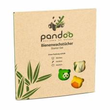 Pandoo - Økologisk Bees Wrap