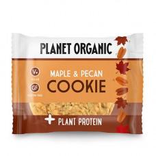 Planet Organic - Økologisk Cookie Maple & Pecan Protein