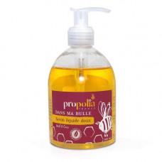 Propolia - Flydende Håndsæbe med Honning