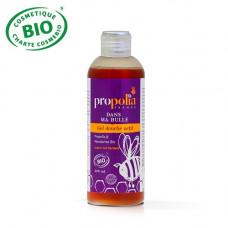 Propolia - Økologisk Propolis & Mandarin Shower Gel