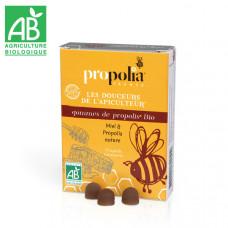 Propolia - Økologisk Propolis Sugetabletter med Honning