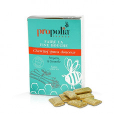 Propolia - Propolis Tyggegummi med Kanel Smag