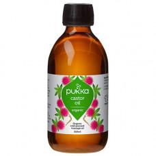 pukka - Økologisk Castor Oil