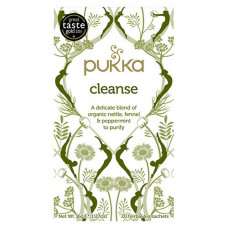 pukka - Økologisk Cleanse Tea