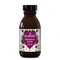 pukka - Økologisk Elderberry Sirup