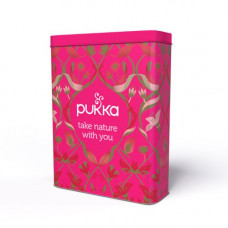 "pukka - ""On The Go"" Love Beholder Til Tebreve"