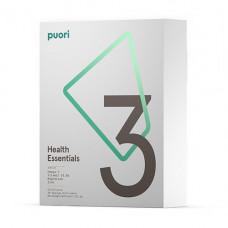 Puori - 3PAK med 30 multi-packs