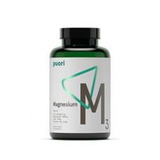 Puori - Magnesium M3 120 Kapsler