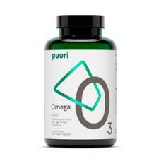 Puori - Omega-3 180 kapsler