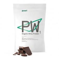 Puori - Økologisk Valleprotein med Choko Smag