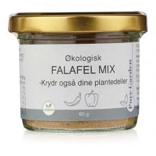 Pure Garden - Økologisk Vegansk Falafel Mix