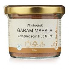 Pure Garden - Økologisk Vegansk Garam Masala