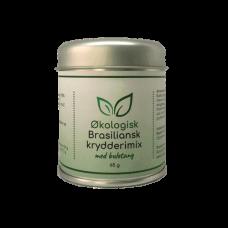 Pure Garden - Økologisk Brasiliansk Krydderimix med Buletang