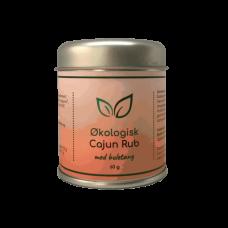 Pure Garden - Økologisk Cajun Rub