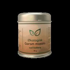 Pure Garden - Økologisk Garam Masala med Buletang