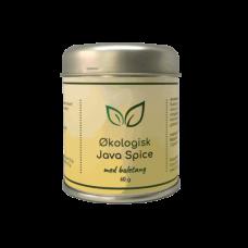 Pure Garden - Økologisk Java Spice med Buletang