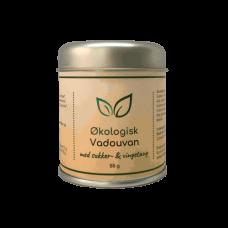 Pure Garden - Økologisk Vadouvan med Sukker & Vingetang