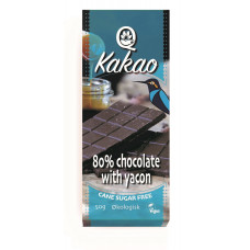 Q-Organic - Økologisk Kakaobar