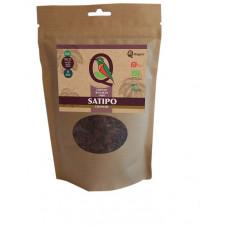 Q-Organic - Økologisk Criollo Rå Kakaonibs 150 g