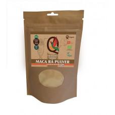 Q-Organic - Økologisk Rå Maca Pulver 250 g