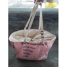 Rice & Carry - Combi-bag