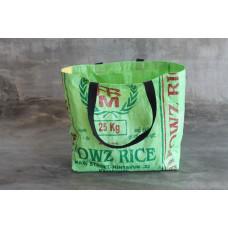 Rice & Carry - Indkøbstaske
