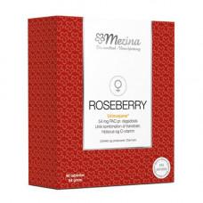 Mezina - Roseberry 90 Tabletter