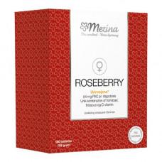 Mezina - Roseberry 180 Tabletter