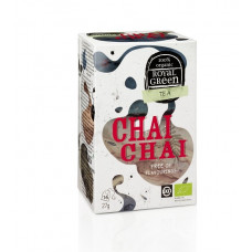 Royal Green - Chai Chai Tea