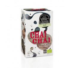 Royal Green - Chai Chai Tea